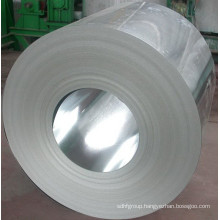 Prepainted Steel Coils for Manufacture Anticorrosion Parts of Cars (PPGI)